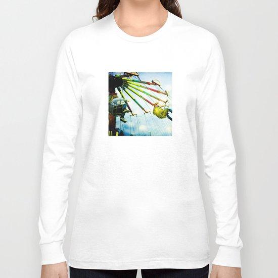 County Fair Long Sleeve T-shirt