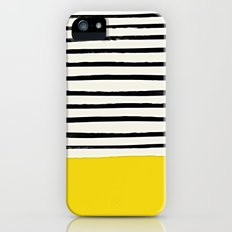 Sunshine x Stripes iPhone (5, 5s) Slim Case