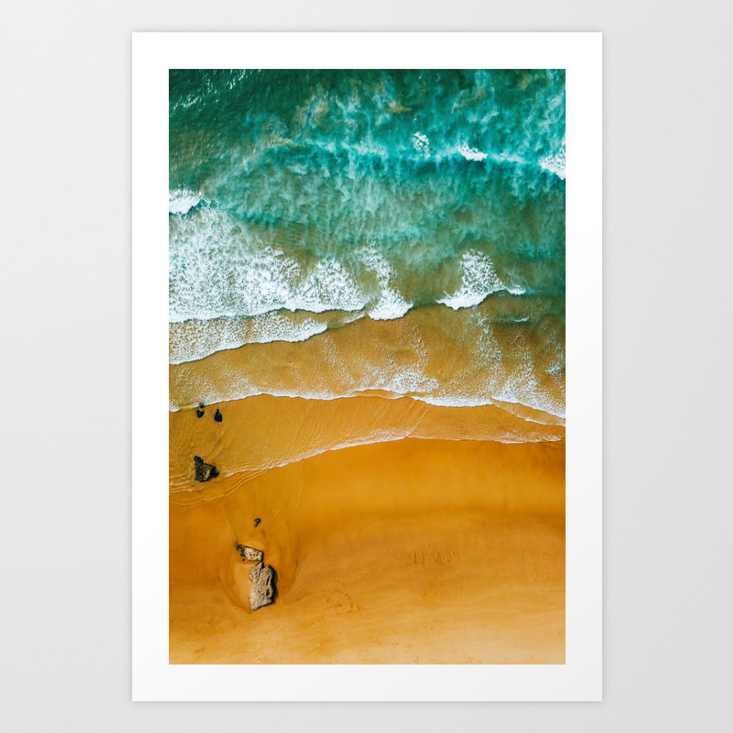 Drone Photography Prints