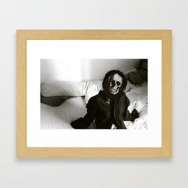 Rendez-vous#02 Framed Art Print