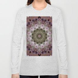 mandala 106/14 Long Sleeve T-shirt
