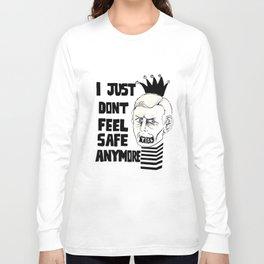 misspaul TONY ABBOTT Long Sleeve T-shirt
