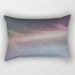 CLOUD MOVEMENT Rectangular Pillow
