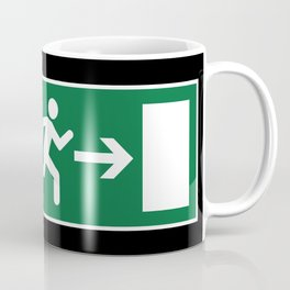 Wedding Marriage Coffee Mug