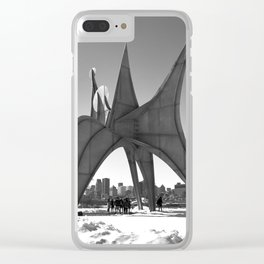 Expo 67 Clear iPhone Case