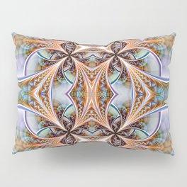 Plaid Insanity Pillow Sham