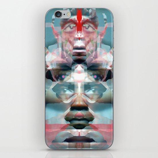 Cosby #8 iPhone & iPod Skin