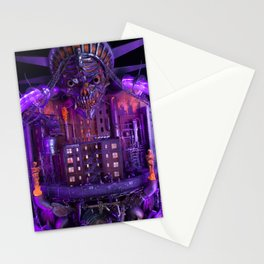 American Nightmare Stationery Cards