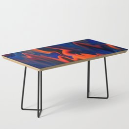 Fire Camp Coffee Table