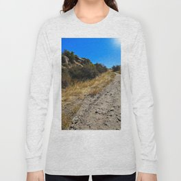 Dust and Dirt Long Sleeve T-shirt