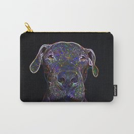 Cosmic pittbull Carry-All Pouch