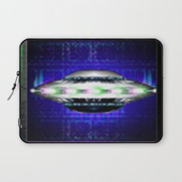 ufo m3 Laptop Sleeve