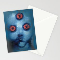 La Planete Sauvage Stationery Cards