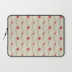 Branch & Roses Laptop Sleeve