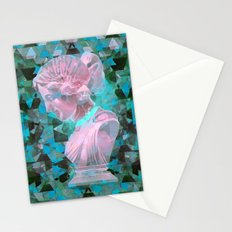 All Boundaries Are Conventions Stationery Cards