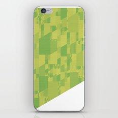 Not Quite Nevada iPhone & iPod Skin