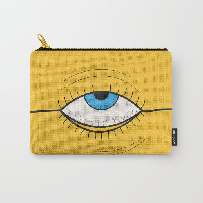 .DOPE. Carry-All Pouch