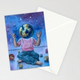 Catch! Stationery Cards