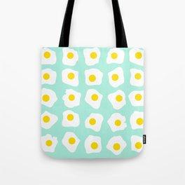 Eggs Eggs Eggs Tote Bag
