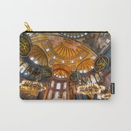 Beautiful Hagia Sophia Carry-All Pouch