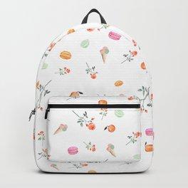 ROSES & MACARONS Backpack