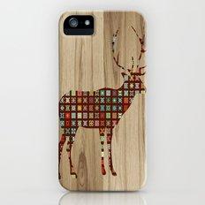 Stag 1 Slim Case iPhone (5, 5s)