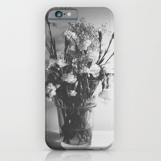 decay iPhone & iPod Case