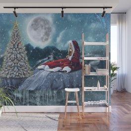 Christmas Dream Wall Mural