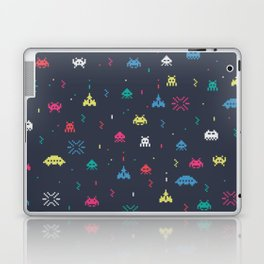 Space invader Laptop & iPad Skin