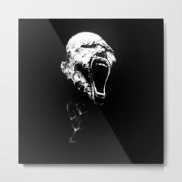 Scream 2 Metal Print
