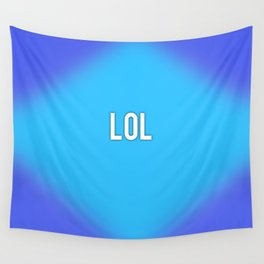 LoL Wall Tapestry