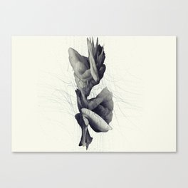 It's this thing that ... Canvas Print