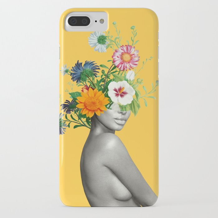 bloom 5 iphone case