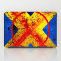 cyclops iPad Cases featuring Cyclops by Some_Designs