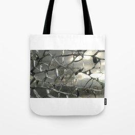 Storm Glass Tote Bag