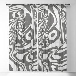 Zeyna Sheer Curtain