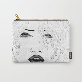 CHUBBY VOODOO  Carry-All Pouch