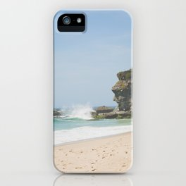 Cliffs of Laguna Beach iPhone Case
