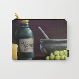 Venenum Carry-All Pouch