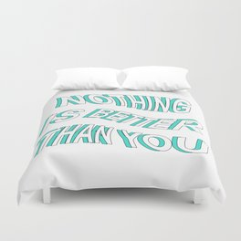 LOST BOY // 5 SECONDS OF SUMMER Duvet Cover