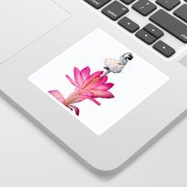 FLOWER DANCER Sticker