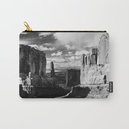Arches National Park, Utah Carry-All Pouch
