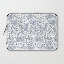 Delft Dahlias Laptop Sleeve
