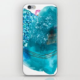 Migrations iPhone Skin