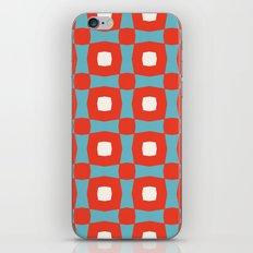 Rosinga Pattern iPhone Skin