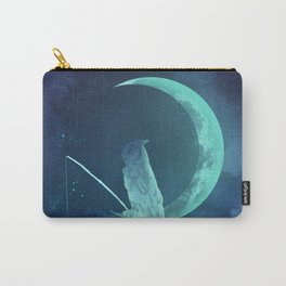 Moonowl Carry-All Pouch