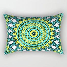 BangWa Seven Rectangular Pillow