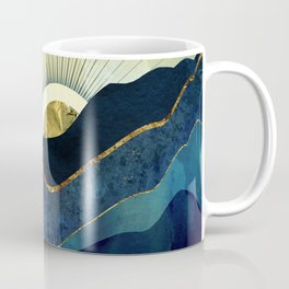 Post Eclipse Coffee Mug