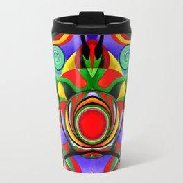 Mandala 9701 Travel Mug