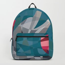 Red Ball Backpack